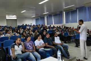 Na UFCG, alunos da ECIT em Cuité participam de evento de preparação para as Olimpíadas Brasileiras de Física