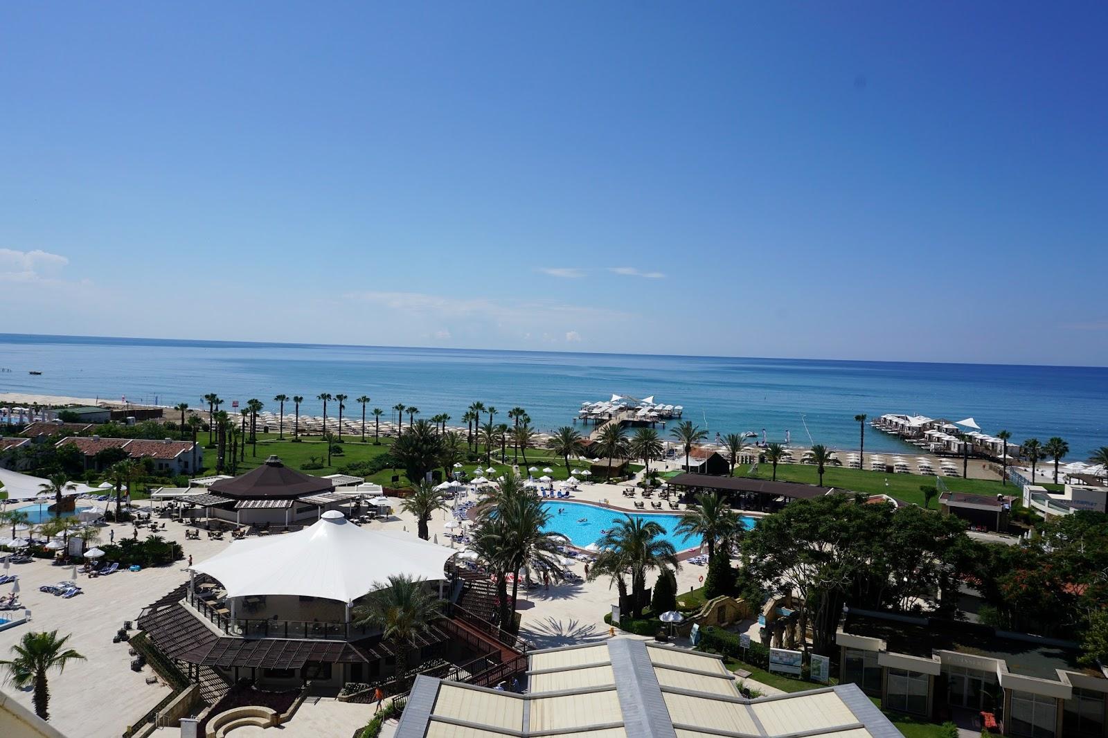 Sentido Hotel Turkey