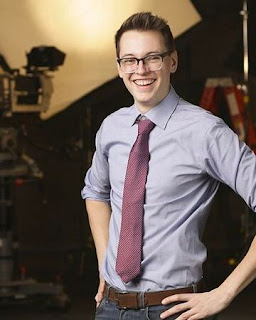 Steven Suptic Biography , Wife and Girlfriend Name Revealed: Who Is He Married To?