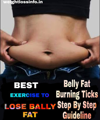 Best Exercise for Lose Belly Fat, 5 Best Exercise for Lose Belly Fat, Why increase your belly fat, How can you burn your belly fat by exercising
