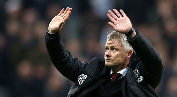 Three managers who could replace Ole Gunnar Solskjaer at Man Utd