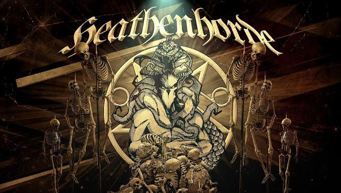 Heathen Horde
