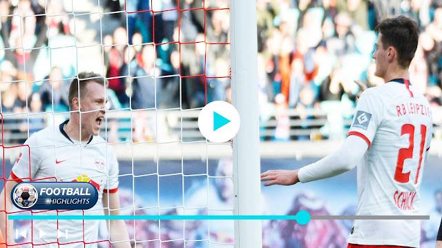 RB Leipzig vs Werder Bremen – Highlights