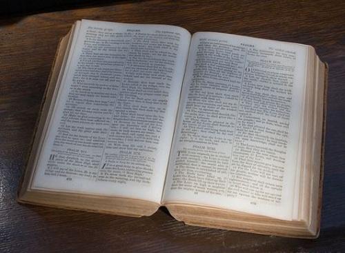 Khotbah Kristen Tentang Dasar Hidup Orang Kristen