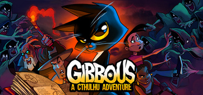 Gibbous A Cthulhu Adventure-GOG