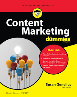 Content Marketing For Dummies ebook AWZ3EPUBPDFPRCMOBI