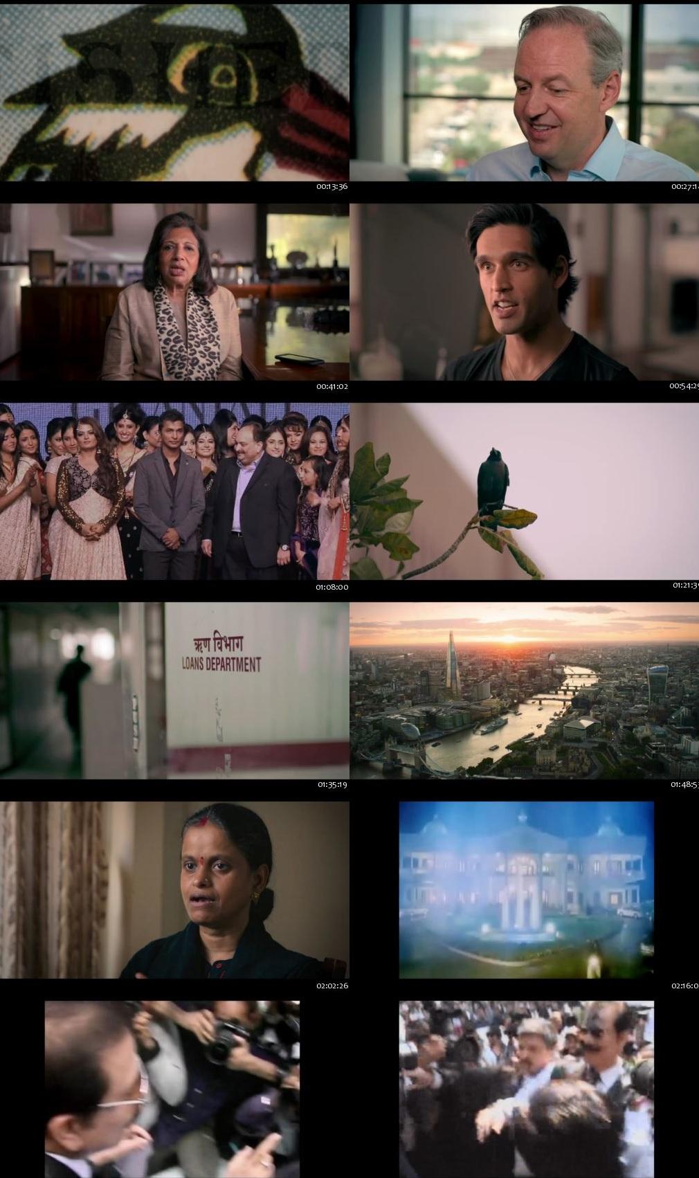 Bad Boy Billionaires: India 2020 (Season 1)