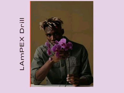 [Music ] Lampex Drill - Outside
