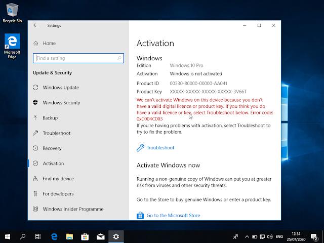 Cara instal Windows 10 Pro untuk pemula-30