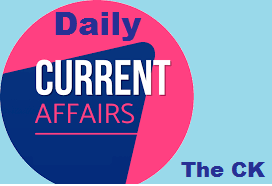 Top Current Affairs of the day: 24 March 2020. Instantly obtain Latest Current Affairs with all essential info, Be the first to know all the Today Current affairs 24 March 2020 top news, Major Issues, Current News, Important events in National Current News as well as International level with clear explanation. For all competitive exams and Interviews, equip yourself with the Latest Current Affairs 24 March 2020 granted here.