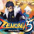 [EXCLUSIVO] Zenonia 5 Apk V1.0.1 Full ~ Android Games Hvga