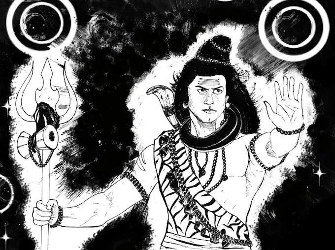 Lord Shiva Avatars and 11 Rudras Avatars