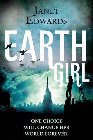 Janet Edwards - Earth Girl PDF