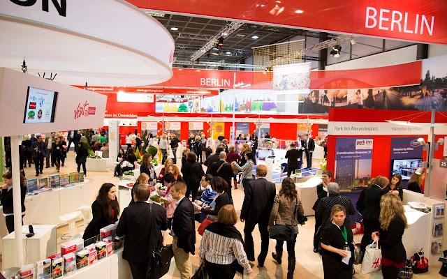 ITB Berlin 2919, a maior feira de turismo do mundo gera grandes negócios