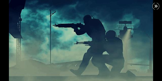 Sniper Fury Mod Apk v4.9.1a