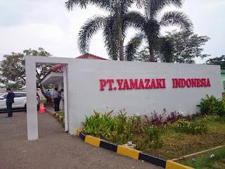 PT Yamazaki Indonesia