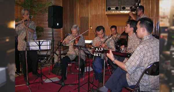 Identifikasi Karya Musik Nusantara