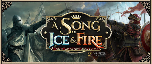 A Game of Thrones Miniatures Game News