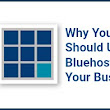 10 Reasons Why You Should Use Bluehost for Your Business