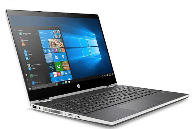 5 Tipe Laptop HP Pavilion Terbaik yang Harus Kamu Tahu