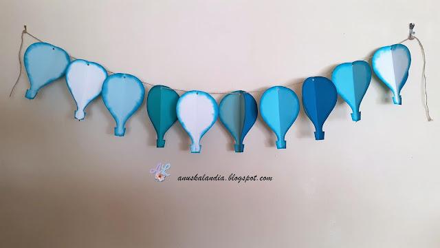 Guirnalda-globos-de-cartulina-para-cumpleaños-infantil-Anuskalandia