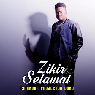Iskandar Projector Band - Selawat Murah Rezeki MP3