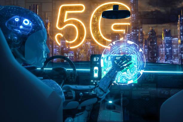 jaringan 5G untuk perusahaan teknologi di Indonesia