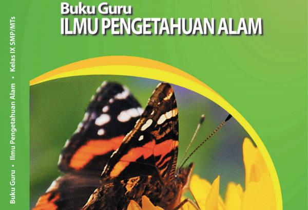 Buku Guru IPA Kelas 9 SMP/ MTs Kurikulum 2013 Revisi 2018 PDF