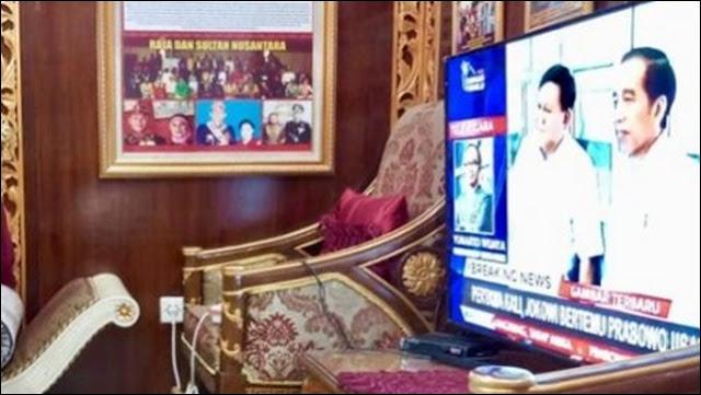 Mem-'Bully' Prabowo
