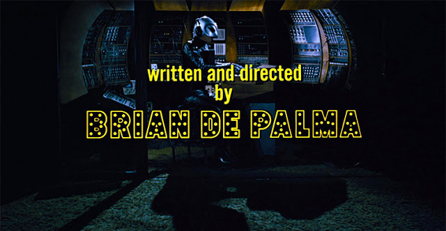William Finley als Das Phantom in PHANTOM OF THE PARADISE (1974). Quelle: Screenshot Arrow Blu-ray (skaliert)