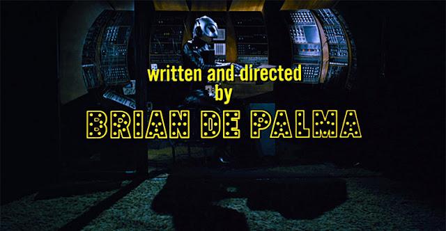 William Finley als Das Phantom in PHANTOM OF THE PARADISE (1974). Quelle: Screenshot Arrow Blu-ray (skaliert)