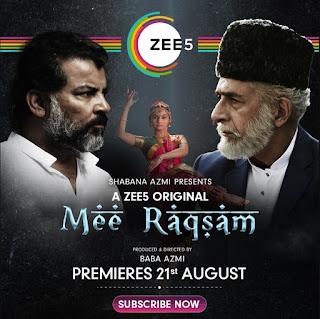 Mee Raqsam 2020 Download 1080p WEBRip
