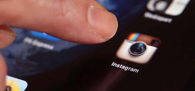 Fitur Rahasia Instagram Android