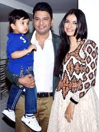 Divya Khosla Kumar Family Husband Son Daughter Father Mother Age Height Biography Profile Wedding Photos