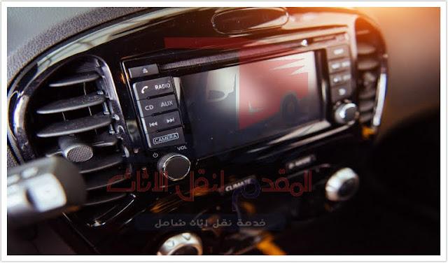 كيفية اختيار أفضل مشغل صوتي لسيارتك