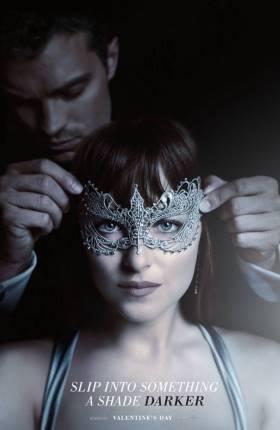 Fifty Shades Darker 2017 Dual Audio Hindi 300Mb Movie Download