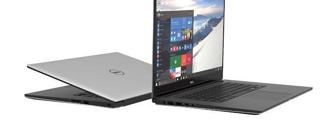 Tin đồn: Dell XPS 15 sẽ tích hợp cổng Thunderbolt 3 với màn hình siêu đẹp