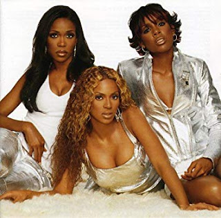 Destiny's Child Songs Picture On RepRightSongs