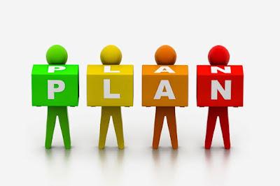Secara umum, yang diartikan dengan perencanaan ialah perencanaan dalam makna yang sempit atau sederhana yakni suatu proses dasar di mana management memutuskan tujuan dan cara meraihnya.   Untuk memperoleh suatu perencanaan yang baik pada kerangka mencapai tujuan dari suatu perusahaan, karena itu perencanaan yang sudah dilakukan sebaiknya melalui beberapa tahapan perencanaan