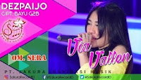 Chord Dezpaijo (Despasito Versi Dangdut) - Via Vallen