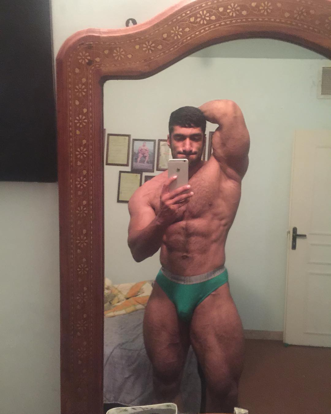Iranian twinks with big cocks and openly