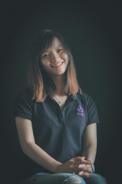 Gcalls - Hoàng Thị Mai Ly