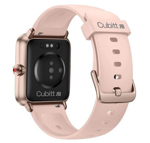 Cubitt CT2Pro Fitness Tracker Smart Watch