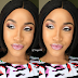 After her cosmetic surgery, Tonto Dikeh shows off her new photo