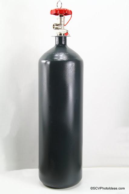 5 Kg CO2 Cylinder overview