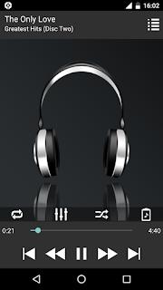 APK Premium terbaru - Laya Music Player 3.2.2 APK