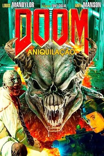 Doom - Aniquilação (2019) Download