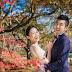 日本京都楓葉季海外婚紗 | Tim + Mavis