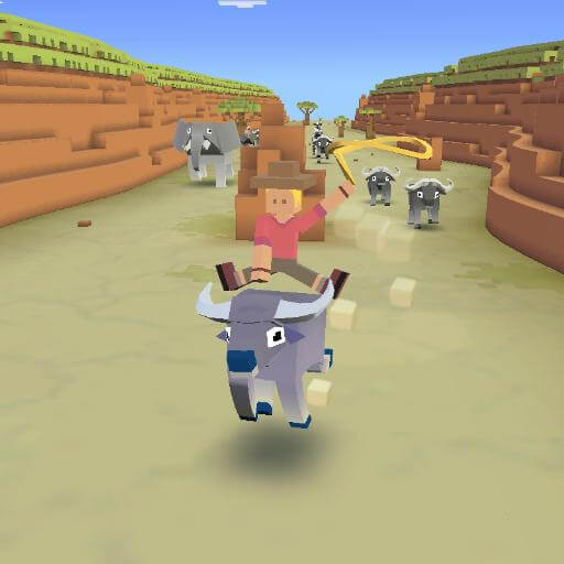 Rodeo Stampede 8 Tips And Hints To Become The Best Cowboy