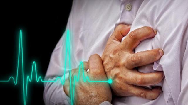 Neobični znakovi srčanog udara